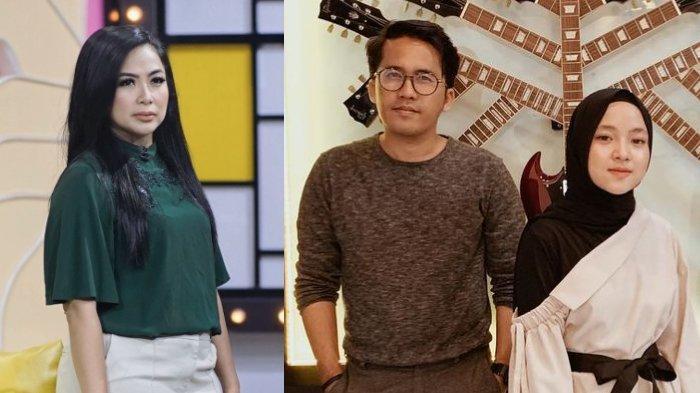 Feni Rose Bingung Sorotan Terus ke Nissa Sabyan, Singgung Tanggung Jawab Ayus Sabyan: 'Dia kan Laki'