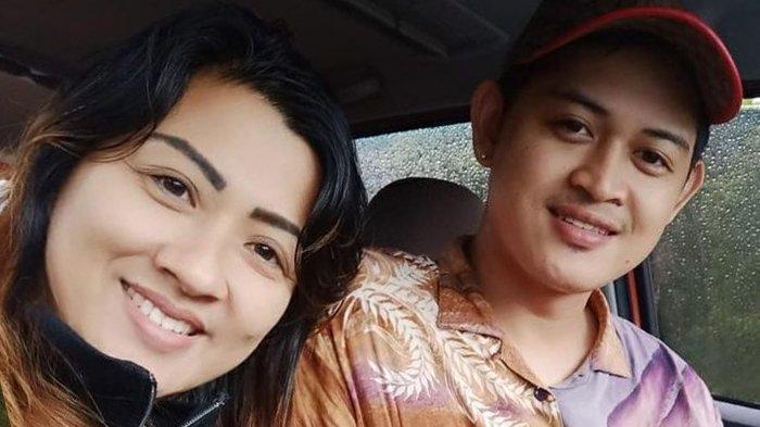 Beda 15 Tahun, Begini Foto Mantan Suami Elly Sugigi, Ferry Anggara, dengan Istri Barunya.