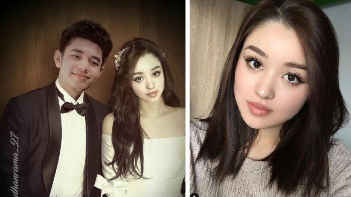 YouTuber Riau Fiki Naki dan Dayana, gadis Kazakhstan yang jatuh cinta padanya lewat obrolan di YouTube, berujung ajakan menikah