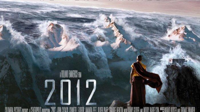 Sinopsis Film 2012 Rabu 6 Maret 2019 Trans TV 21.30 WIB, Para Manusia Selamatkan Diri dari Kiamat!