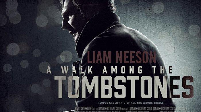Film A Walk Among the Tombstones, tayang malam ini di Bioskop Trans TV.