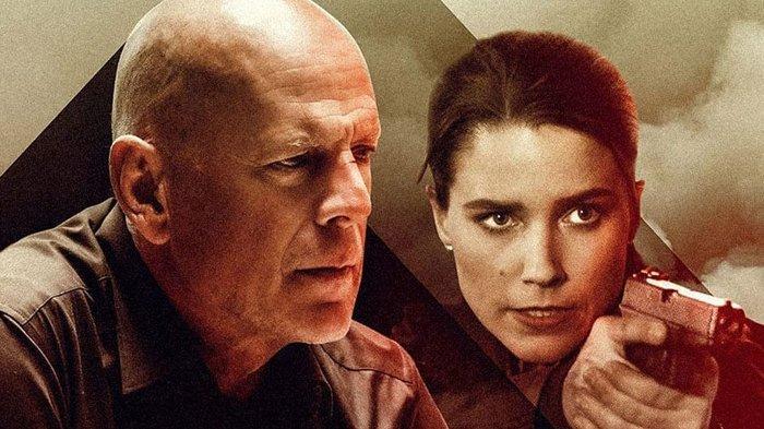 Film Acts of Violence, dibintangi Bruce Willis.