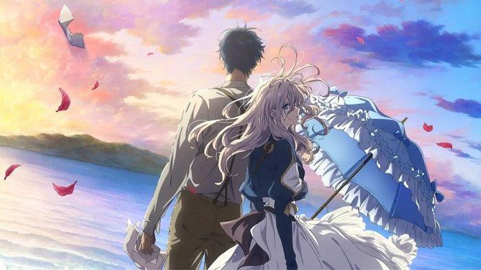 Siap-Siap, Anime Violet Evergarden the Movie Bisa Ditonton di Netflix Mulai 13 Oktober 2021