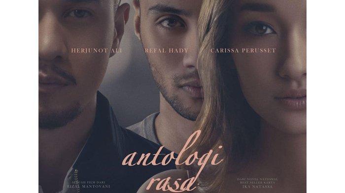 Tayang Mulai Hari Ini, Simak Sinopsis Film Antologi Rasa yang Dapat Disaksikan di Bioskop