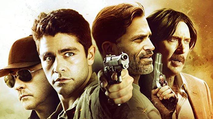 Film Arsenal, tayang malam ini di Bioskop Trans TV.