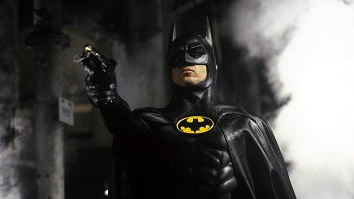 Sinopsis Film Batman (1989) Bioskop Trans TV Malam Ini 21.30 WIB, Dibintangi Michael Keaton