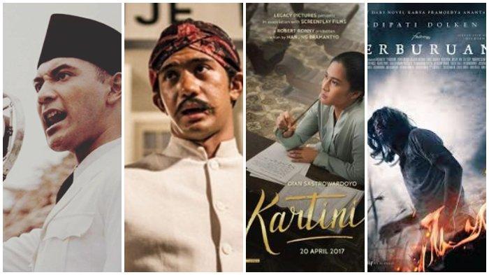 Sambut Hari Kemerdekaan, 10 Film Bertema Nasionalisme Ini Bisa Bangkitkan Semangat Juang!
