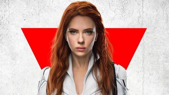 Film Black Widow dijadwalkan tayang 9 Juli 2021.