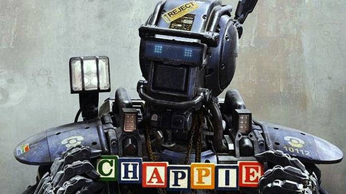 Film Chappie.