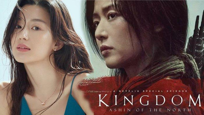 5 Film & Drama Populer yang Dibintangi Jun Ji Hyun, Aktris Korea Berpenghasilan Tertinggi 2021