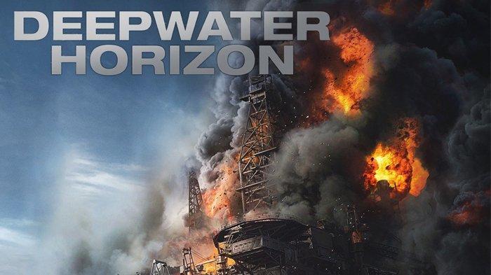 Film Deepwater Horizon.