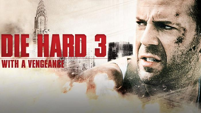 Sinopsis Die Hard with a Vengeance, John McClane Harus Menghentikan Teror Bom, Saksikan Malam Ini