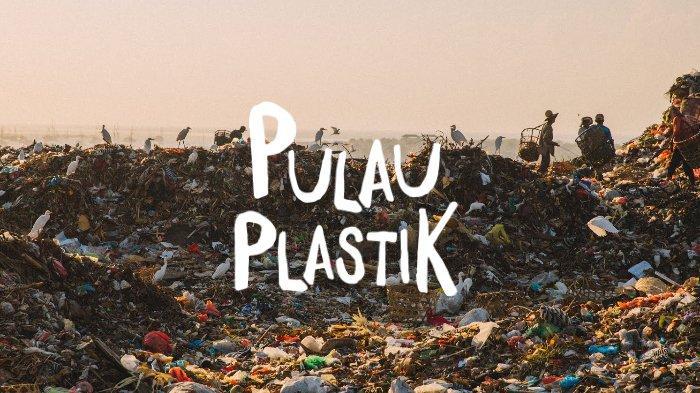Film dokumenter Visinema, Pulau Plastik.