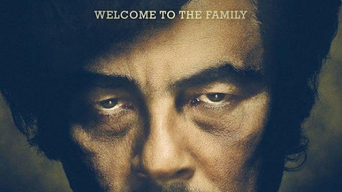 Film Escobar: Paradise Lost, tayang malam ini di Bioskop Trans TV.