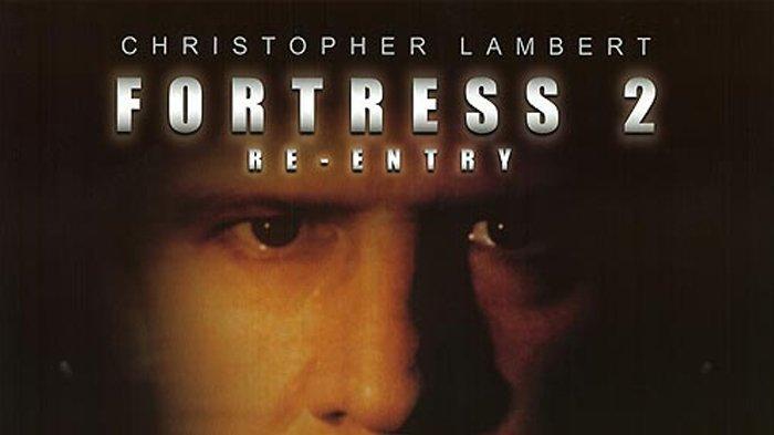 Film Fortress 2: Re-entry, Christopher Lambert.