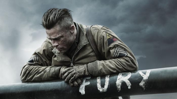 Sinopsis Film Fury Hari Ini Selasa 12 Maret 2019 Trans TV 21.30 WIB, Aksi di Perang Dunia 2!