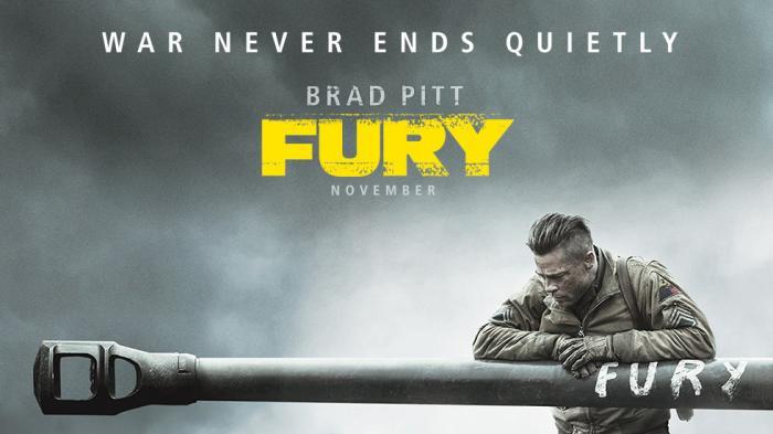 Film Fury.
