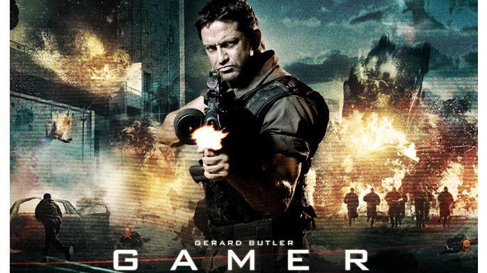 Sinopsis Film Gamer Gerard Butler Jadi Bidak Permainan Di Transtv Malam Ini Tribunstyle Com