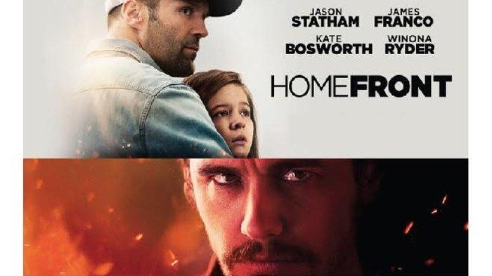 Film Homefront, tayang malam ini di Bioskop Trans TV.