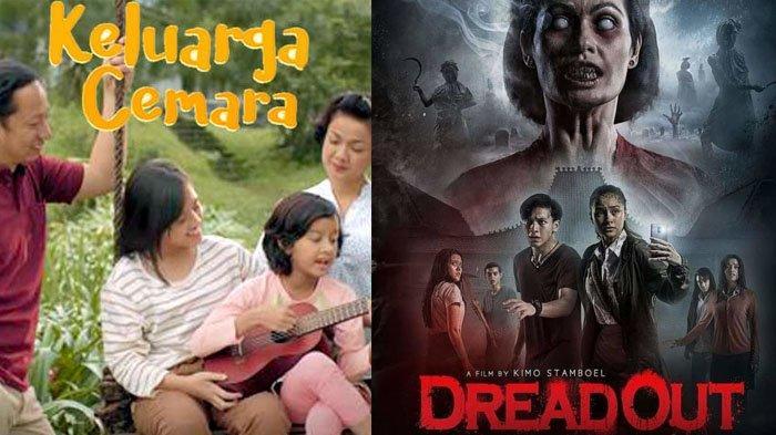 Daftar 8 Film Indonesia yang Tayang Januari 2019, Ini Sinopsis, Jadwal, Pemeran Utama & Trailernya!