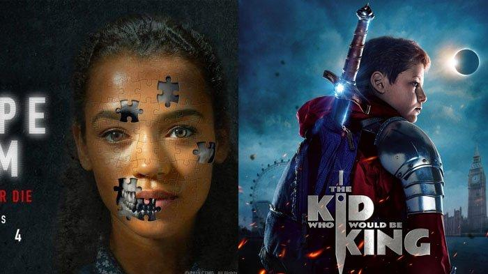 7 Film Hollywood yang Tayang di Bulan Januari 2019, Lengkap dengan Jadwal, Sinopsis & Trailernya!