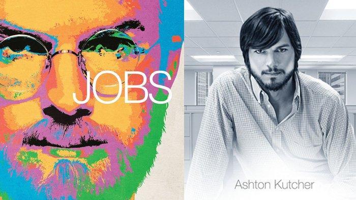 Film Jobs, tayang malam ini di Bioskop Trans TV.