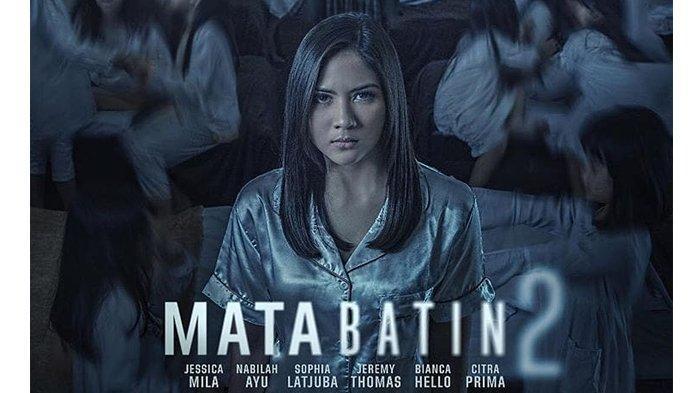 Sinopsis Film Mata Batin 2, Tayang Perdana Hari Ini, Lengkap dengan Trailer & Daftar Pemain