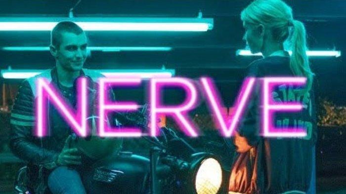Sinopsis Film Nerve Bioskop Trans TV Malam Ini 19.30 WIB, Petualangan Gadis di Dalam Game