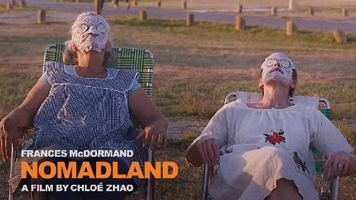5 Hal Menarik di Balik Nomadland, Film Terbaik Oscar 2021 Garapan Sutradara Chloe Zhao
