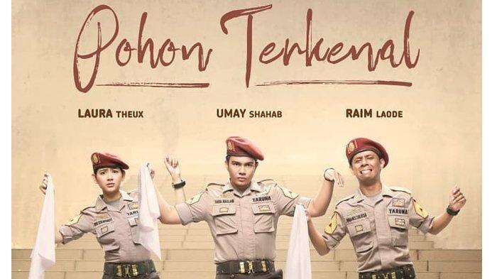 Tayang di Bioskop, Ini Trailer & Sinopsis Film Pohon Terkenal, Kisahkan Kehidupan Taruna Polisi