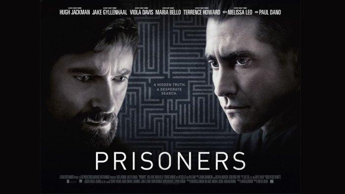 Film Prisoners, tayang malam ini di Bioskop Trans TV.