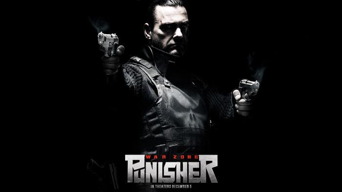 Sinopsis Punisher: War Zone, Mantan Agen CIA Balas Dendam Keluarganya Dibantai, Saksikan Malam Ini