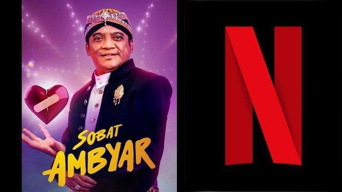 5 Film Indonesia yang Tayang di Netflix Januari 2021, Ada Film Didi Kempot, Sobat Ambyar