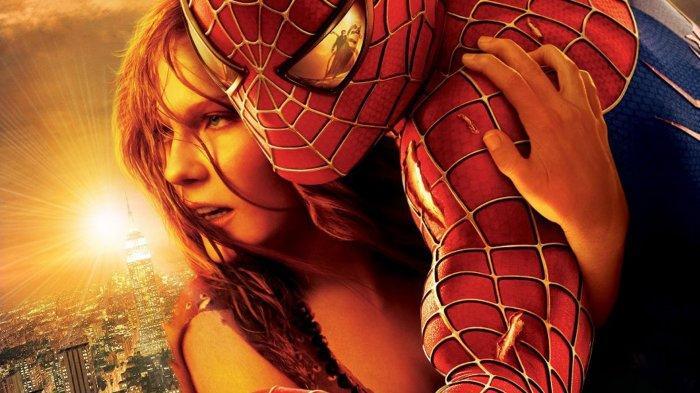 Sinopsis Film Spider-Man 2 Hari Ini Jumat 8 Maret 2019 Trans TV 21.30 WIB, Spidey Lawan Dr. Octopus