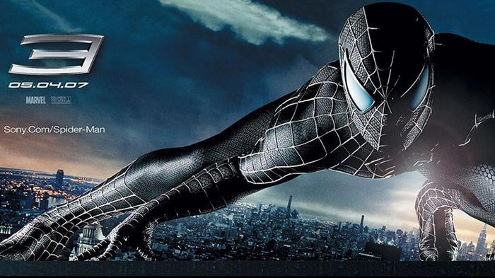 Sinopsis Spider-Man 3, Peter Parker Menghadapi 2 Musuh Serta Harry Osborn, Saksikan Malam Ini