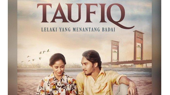 Tayang di Bioskop, Ini Sinopsis Film Taufiq: Lelaki yang Menantang Badai, Diangkat dari Kisah Nyata!