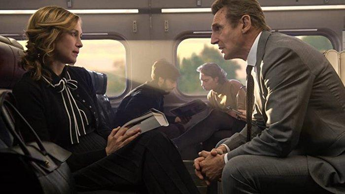 Film The Commuter.