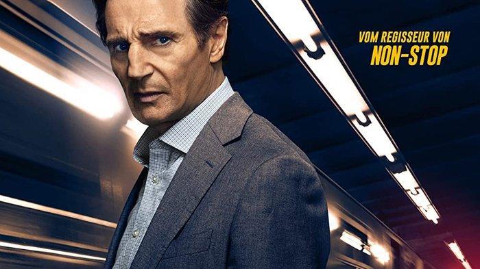 Film The Commuter, tayang malam ini di Bioskop Trans TV.