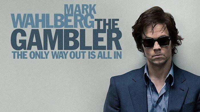 Film The Gambler.