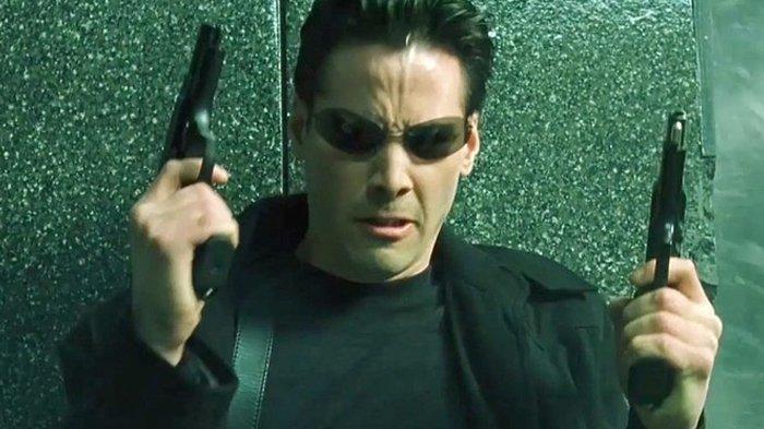 Sinopsis Film The Matrix Bioskop Trans TV Malam Ini 22.00 WIB, Aksi Ikonik Keanu Reeves