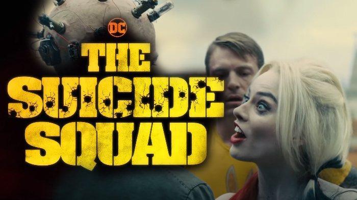 Trailer Perdana 'The Suicide Squad' James Gunn Rilis, Harley Quinn Masih Diperankan Margot Robbie
