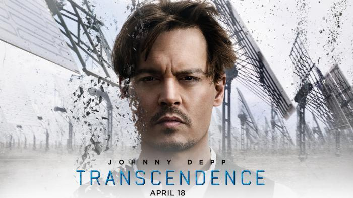 Sinopsis Transcendence, Film Fiksi Ilmiah Dimana Johnny Depp Dipindah ke Mesin, Saksikan Malam Ini