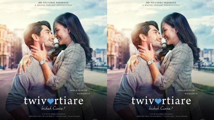 Sinopsis Film Twivortiare, Lika-liku Pernikahan ke-2 dengan Orang yang Sama, Penuh Kegundahan