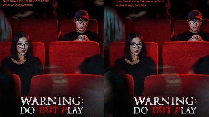 Trailer & Sinopsis Film Warning: Do Not Play, Sebuah Ambisi yang Membawanya  pada Kasus Mengerikan - TribunStyle.com