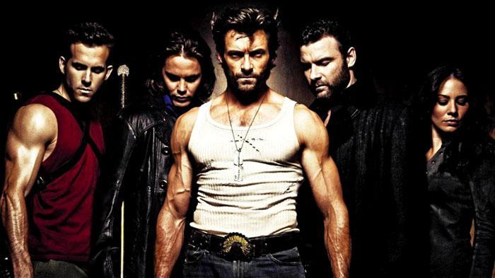Film X-Men Origin: Wolverine