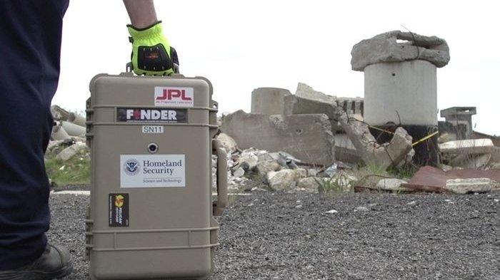 Alat NASA Ini Bisa Deteksi Korban Tertimbun Tanah, Sangat Perlu dalam Evakuasi Gempa Palu!