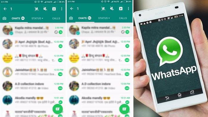 5 Trik Canggih Untuk Mengubah Font yang Ada di WhatsApp, Tak Cuma Italic dan Bold, lho