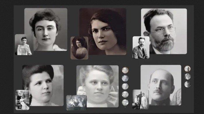 Cara Menggunakan MyHeritage, Viral Ubah Foto Jadi Bergerak, Seperti Sihir di Film Harry Potter