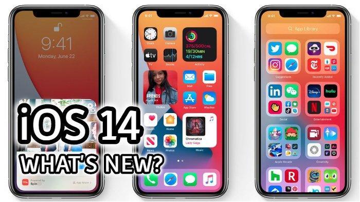 iOS 14.4 Resmi Diluncurkan Apple Begini Keunggulan yang Dibawa, Bisa Deteksi Komponen Abal-abal