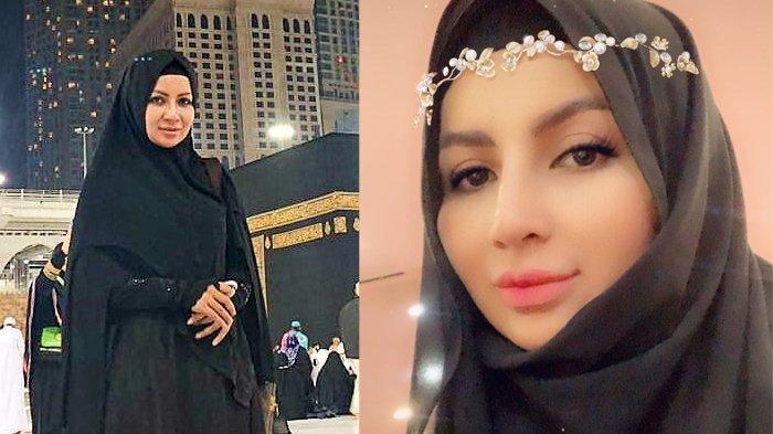 Takut Dosa Jariyah, Five Vi Berharap Foto Dirinya Tanpa Berhijab Dihapus, Intip 5 Potret Hijrahnya